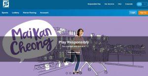 situs resmi singaporepools